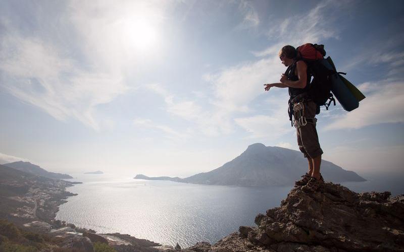 Альтернативний туризм - що це?