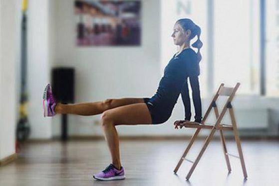 Як тренуватися для схуднення