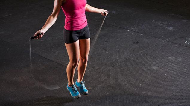 Тренування зі скакалкою - програма тренувань