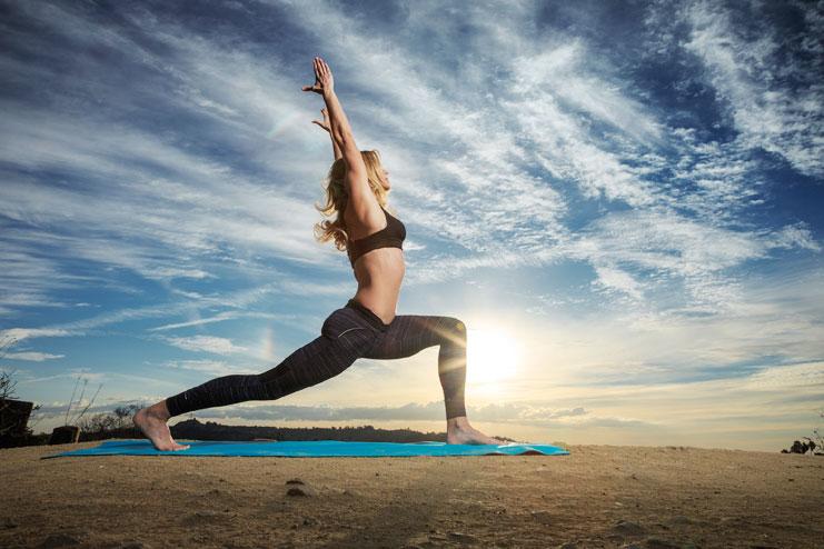 Прості вправи для ідеальної фігури на кожен день