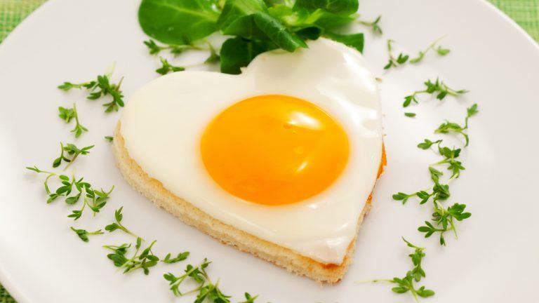 Яйця – користь чи шкода для організму