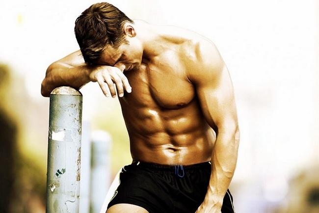 Чи повинні боліти м'язи після кожного тренування