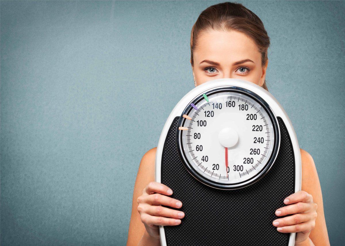 10 причин застою ваги