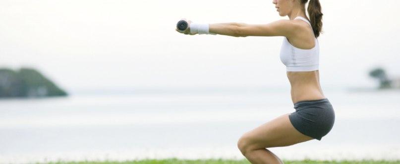 Вправи, які допоможуть зміцнити сідниці