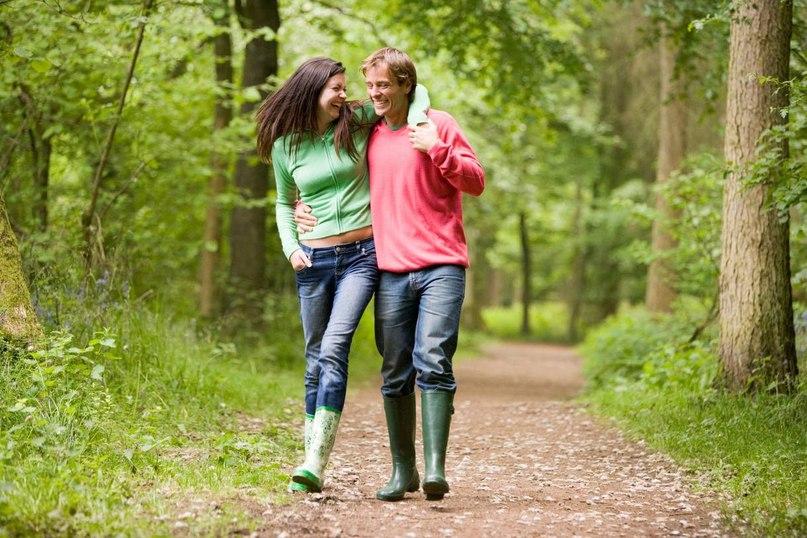Чим корисна звичайна ходьба